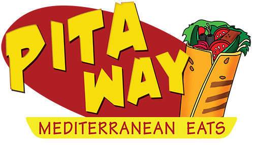 pita way mediterranean wraps and salads