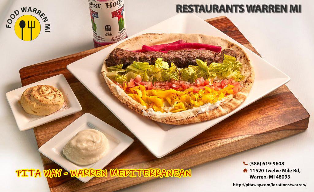Restaurants Warren Mi