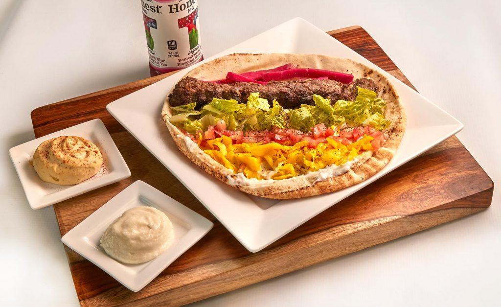 Mediterranean Food Warren