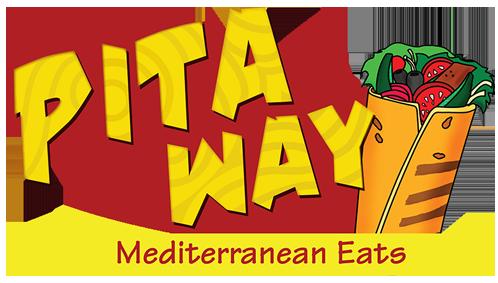 pita way medeterranean wraps and salads